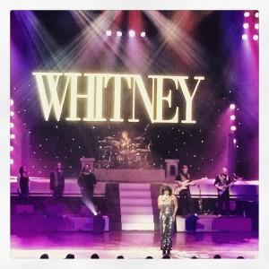 Whitney 5