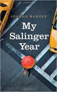 My Salinger Year 1