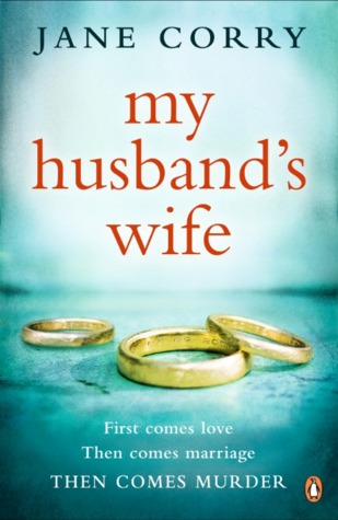 My Husband's Wife - Jane Corry