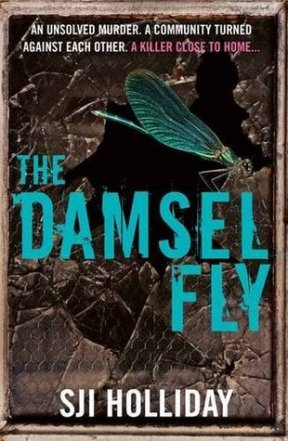 the-damselfly