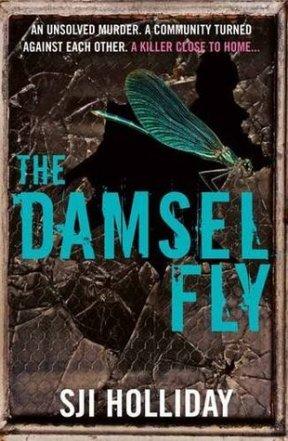 the-damselfly