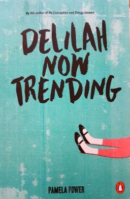 Delilah Now Trending 2
