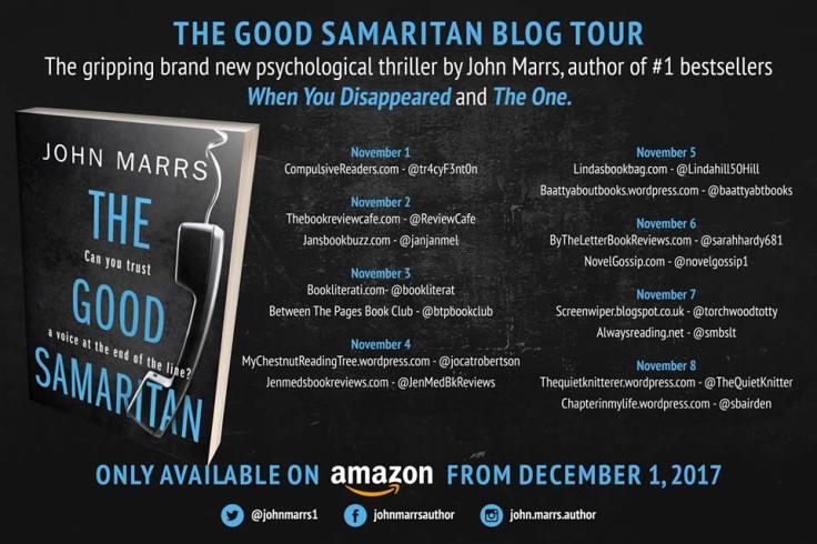 The Good Samaritan 1