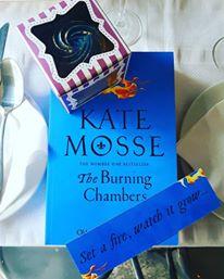 Kate Mosse 1