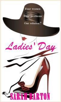 Ladies' Day - Sarah Barton - Book Cover (1)
