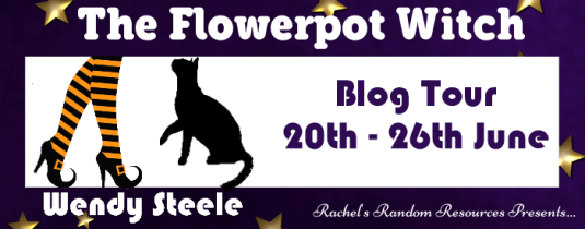 The Flowerpot Witch (1)