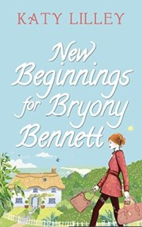 Bryony Bennett