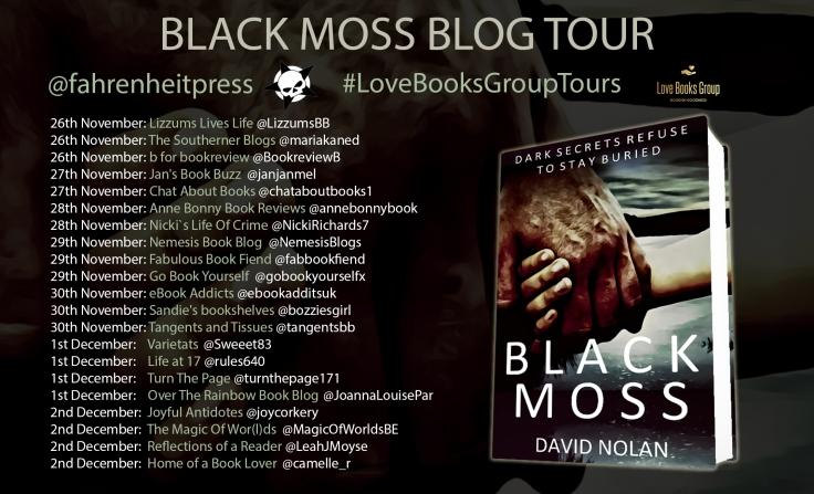 black-moss