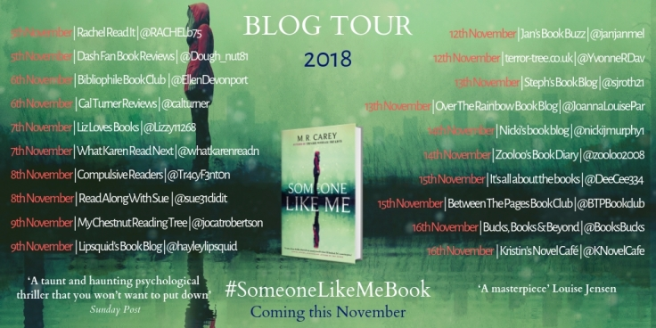 SOMEONE LIKE ME BLOG TOUR (2)