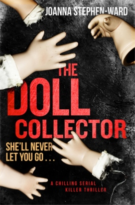 The-Doll-Collector-Kindle