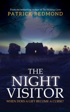 The Night Visitor Cover