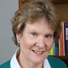 Alison Morton Author Pic