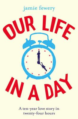 Our Life in a Day