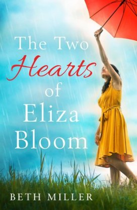 The 2 hearts of Eliza Bloom