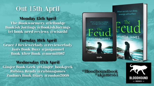The Feud Blog Blitz