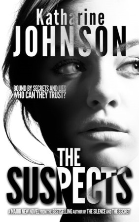The Suspects Cover