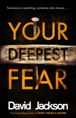 Your Deepest Fear (1)