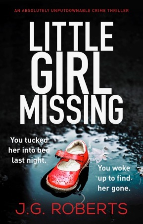 Little-Girl-Missing-Kindle