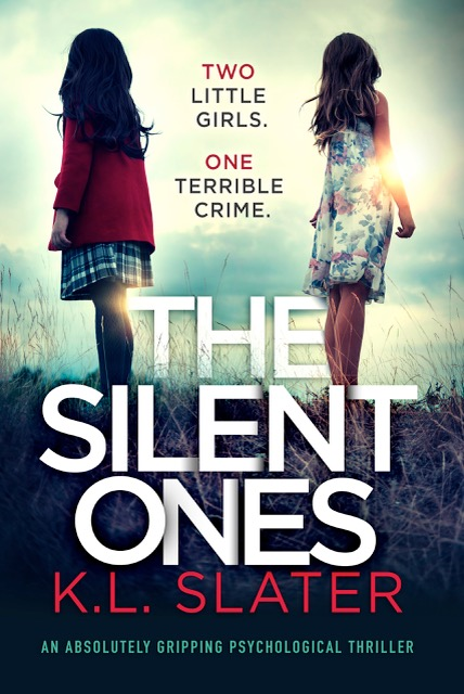 The-Silent-Ones-Kindle