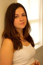 Claire McGowan 2