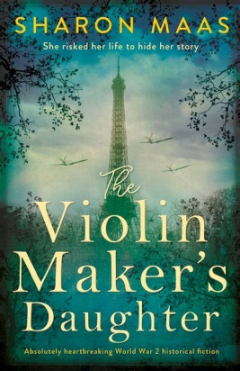 The-Violin-Makers-Daughter-Kindle