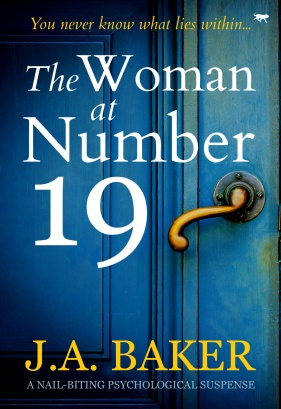 The-Woman-at-Number-19-Kindle