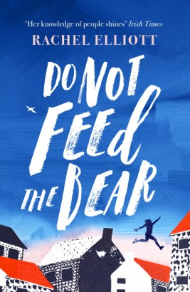Do Not Feed The Bear - Cover