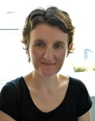 Rachel Elliott Author Picture