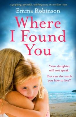 Where-I-Found-You-Kindle