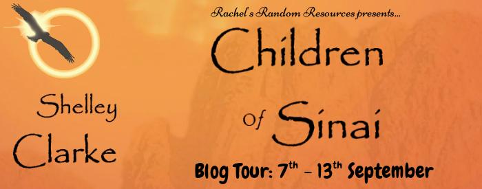 Children of Sinai