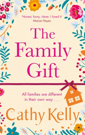 The Family Gift 9781409179221