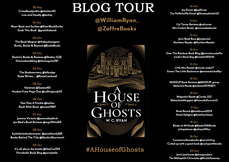 William Ryan Blogtour 19 Sept (2)