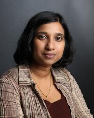 Jeevani Charika Author photo