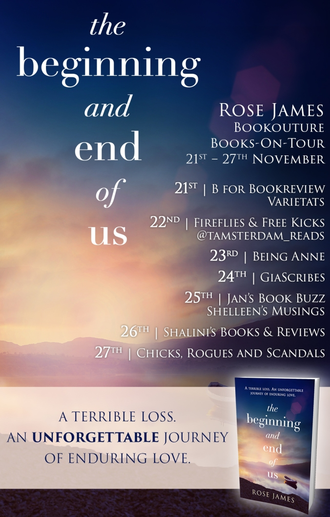 The Beginning and End of Us - Blog Tour (2)