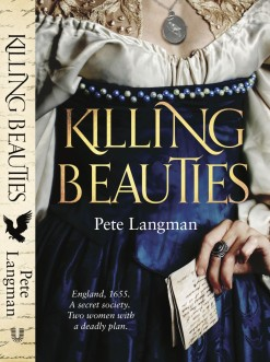 Killing Beauties Cover (1)