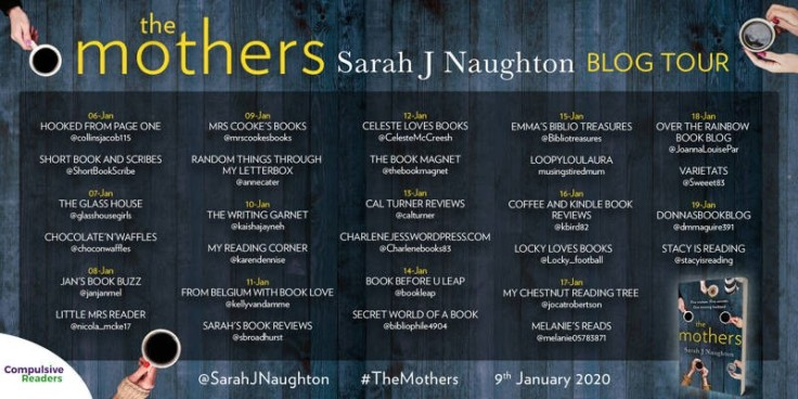 The Mothers Blog Poster