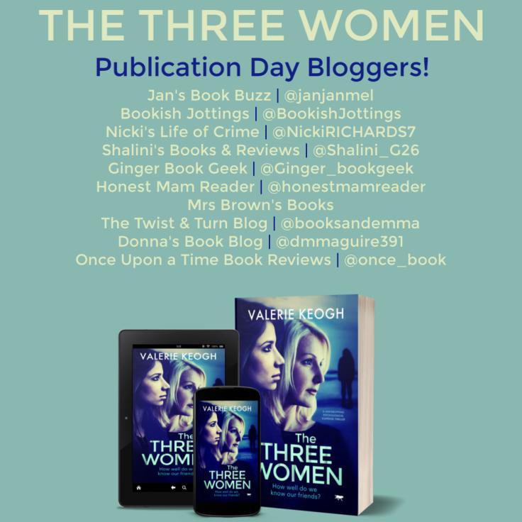 Bloggers_The Three Women