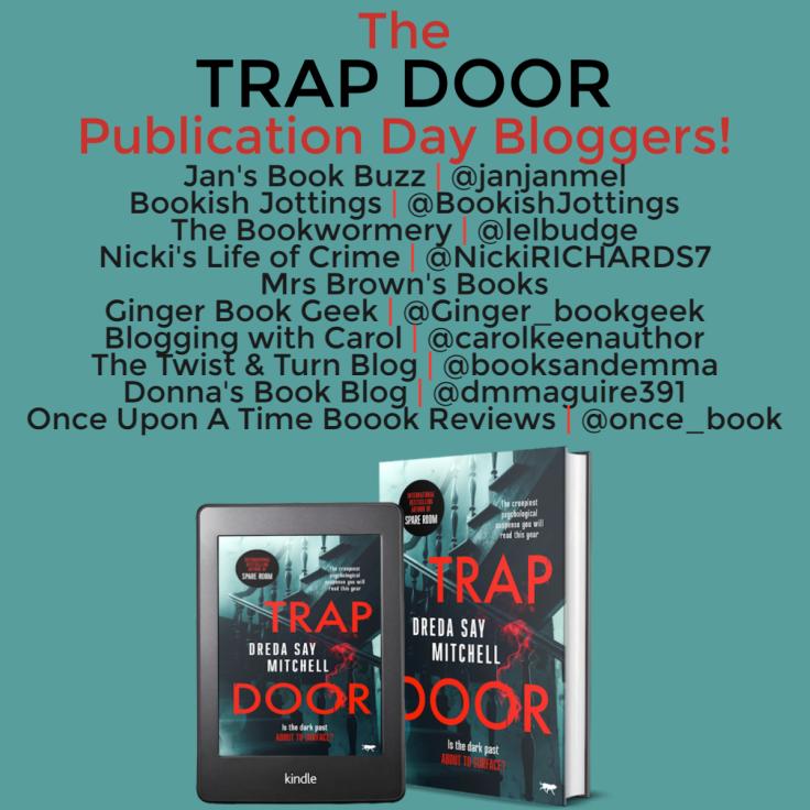 Bloggers_Trap Door