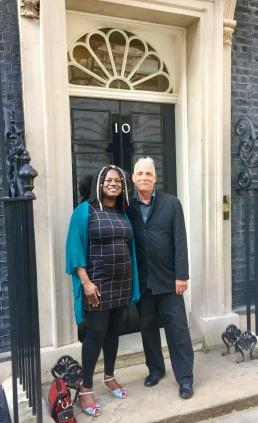 Tony and Dreda Photo