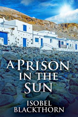 A Prison in the Sun Cover
