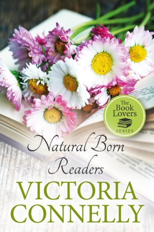 Natural Born Readers - Victoria Connelly