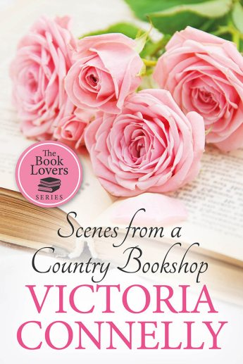 Scenes from a Country Bookshop - Victoria Connelly