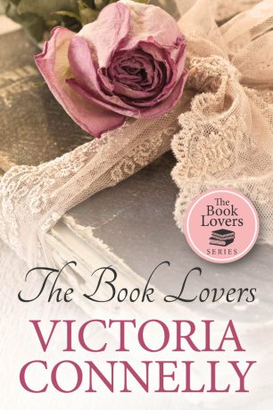 The Book Lovers - Victoria Connelly
