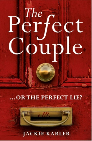 The Perfect Couple Cover