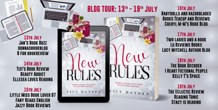 New Rules Full Tour Banner