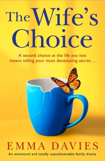 The-Wifes-Choice-Kindle
