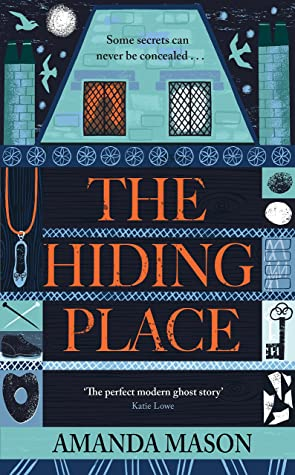 BLOG TOUR – The Hiding Place by Amanda Mason