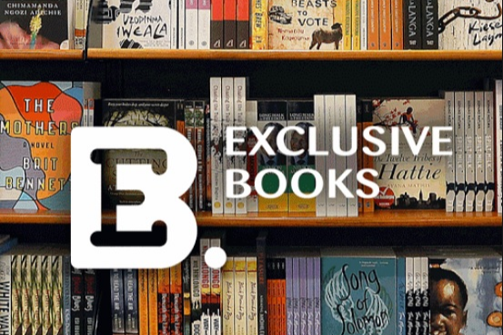 Exclusive Books have 28 bumper new fresh fiction, non-fiction, young adult and children's titles for October